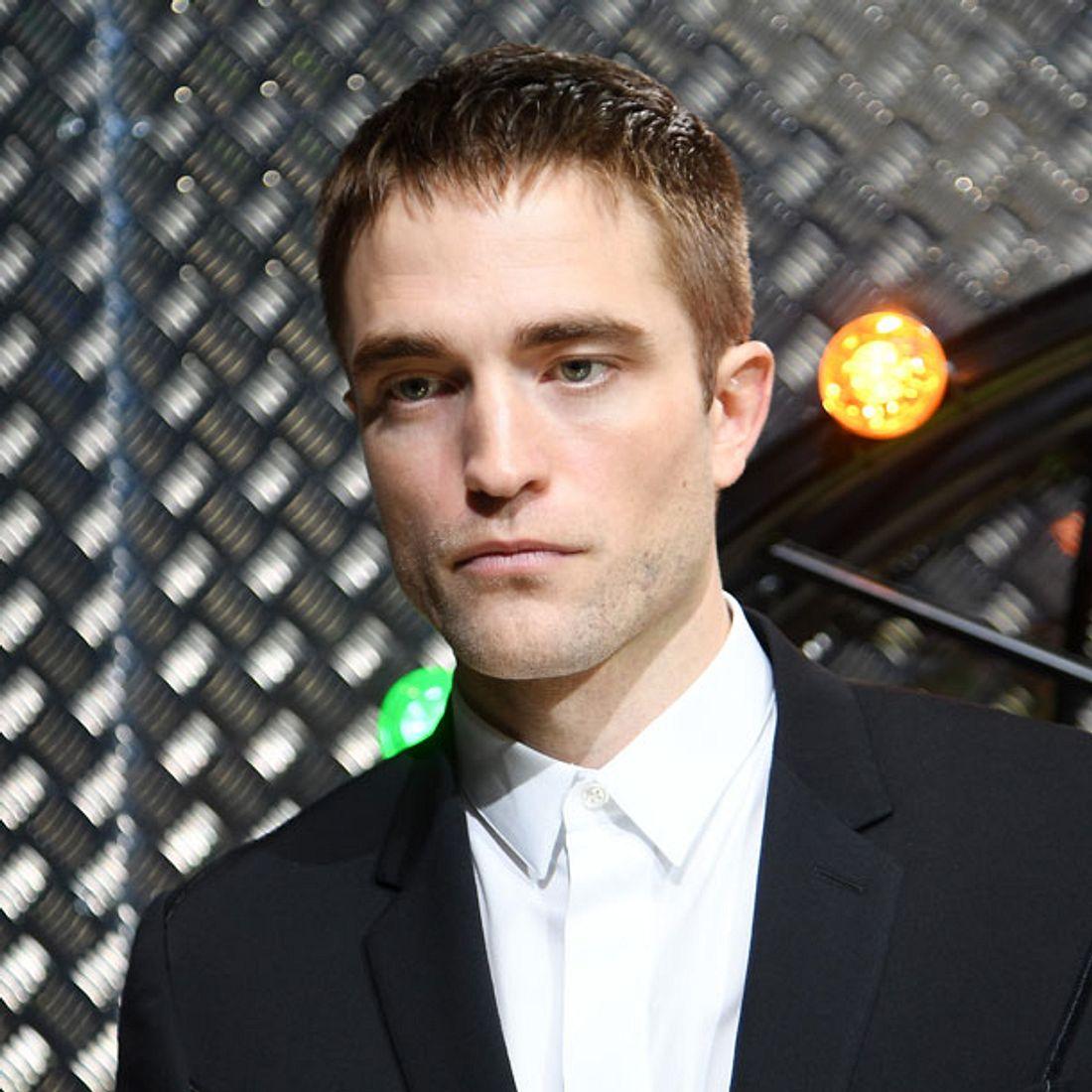Robert Pattinson: Alkohol-Beichte!