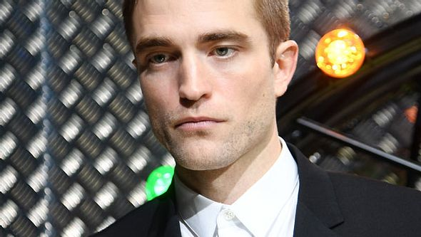 Robert Pattinson: Alkohol-Beichte! - Foto: Getty Images