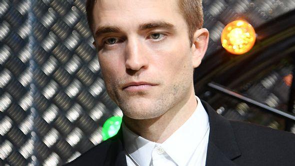 Robert Pattinson: Alkohol-Beichte! - Foto: Getty Images