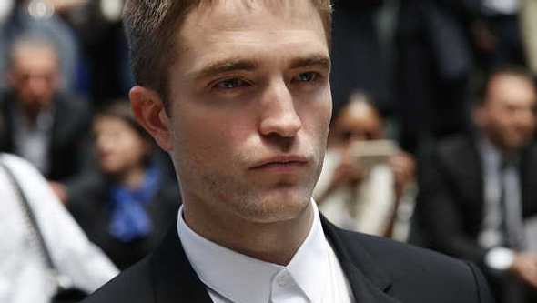 Robert Pattinson - Foto: Getty Images