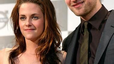 Kristen Stewart macht sich über Robert Pattinson lustig