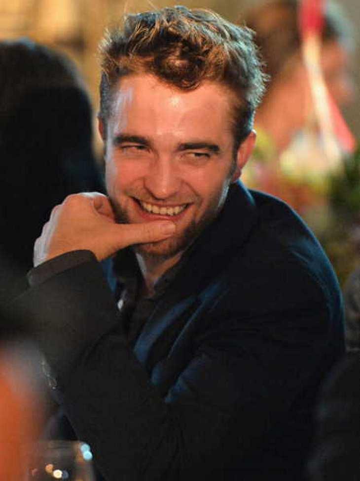 Robert Pattinson: Steht er schon am Ende seiner Karriere als Schauspieler?