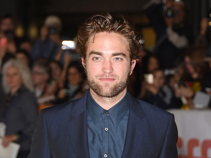 Robert Pattinson zieht es in seine Heimat