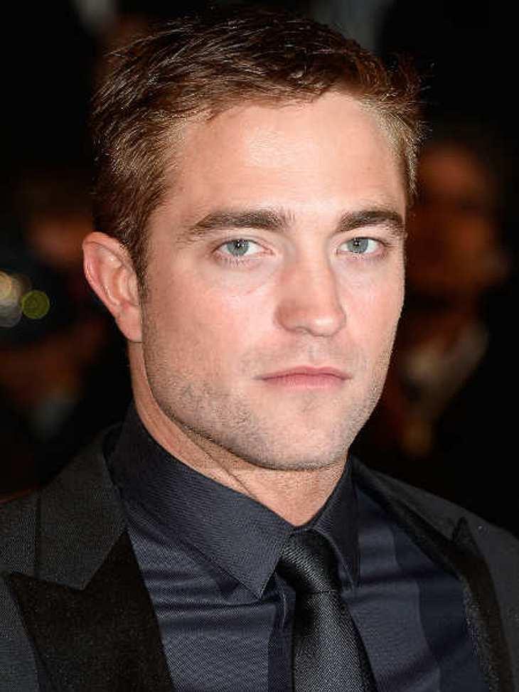 Robert Pattinson: Seine Eltern schmeißen ihn aus der Villa