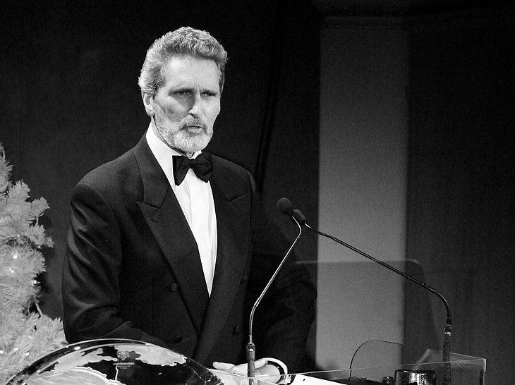 Schauspieler Robert Wolders ist tot