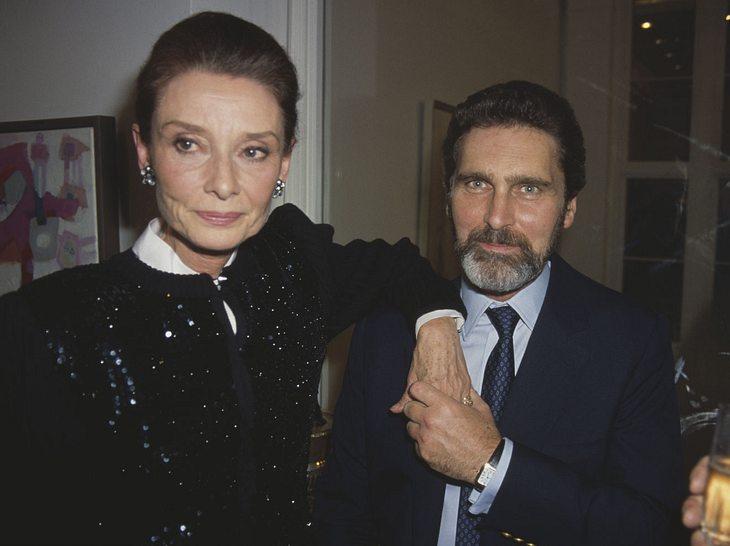 Robert Wolders: Der Schauspieler ist tot!