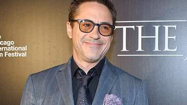 Robert Downey Junior will Mel Gibson als Iron Man-Regisseur