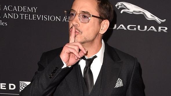 Robert Downey Junior lüftet das Geheimnis um den Babynamen - Foto: Getty Images