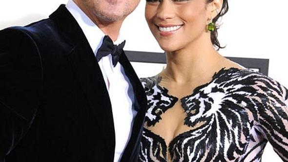 Robin Thicke kämpft weiter um seine Ehefrau Paula Patton - Foto: Getty Images