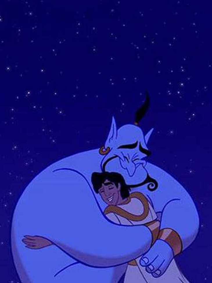 Robin Williams: Wie geschmacklos ist der Tweet der Oscar-Academy?