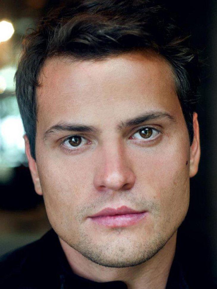 Rocco Stark verbietet dem neuen Freund von Kim Gloss die gemeinsame Tochter Amelia zu sehen