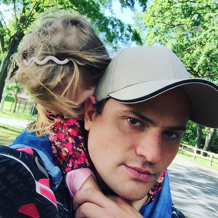Rocco Stark Kim Gloss neuer Freund