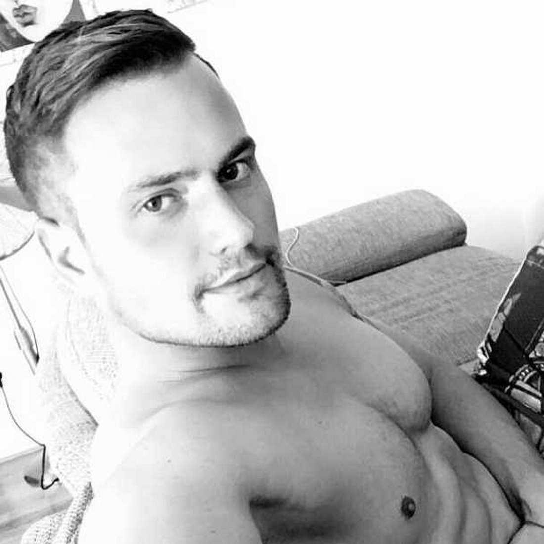 Rocco Stark begeistert nackt auf Instagram!