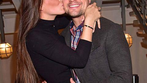 Rocco Stark turtelt wieder mit Nathalie - Foto: WENN