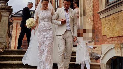 Rocco Stark und Nathalie wollen ein Baby bekommen - Foto: Facebook/Finanzministerium Mecklenburg-Vorpommern