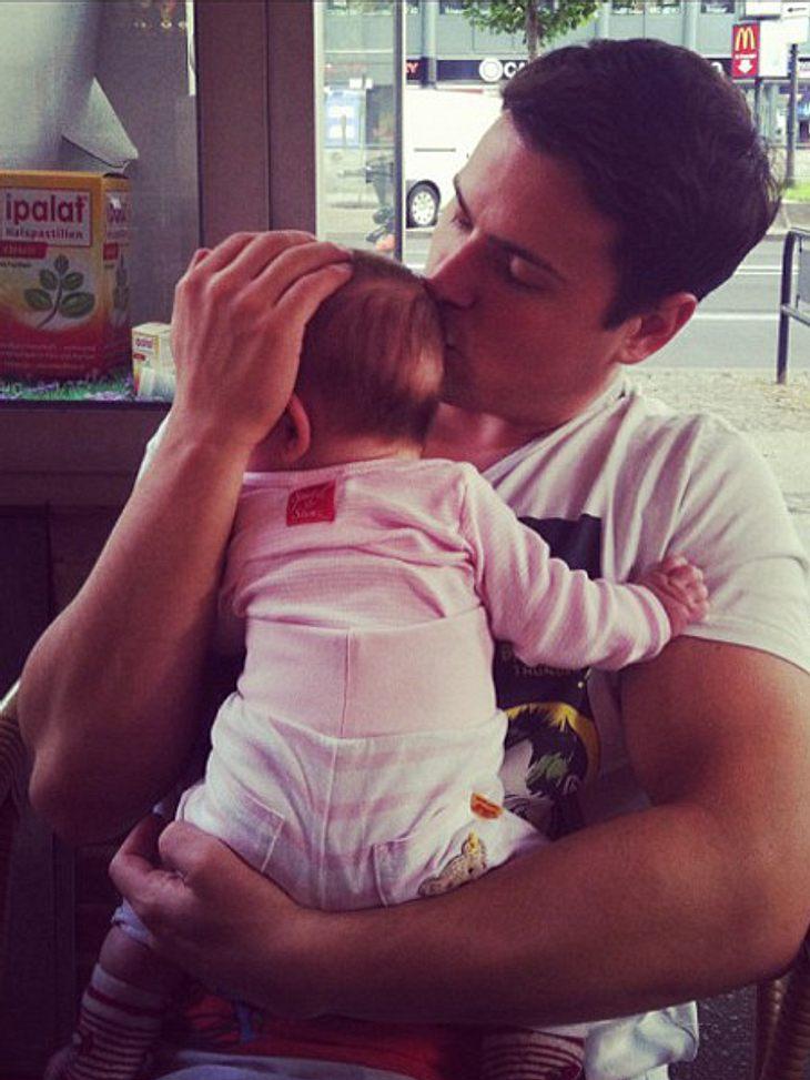 Rocco Stark wünscht sich noch mehr Kinder