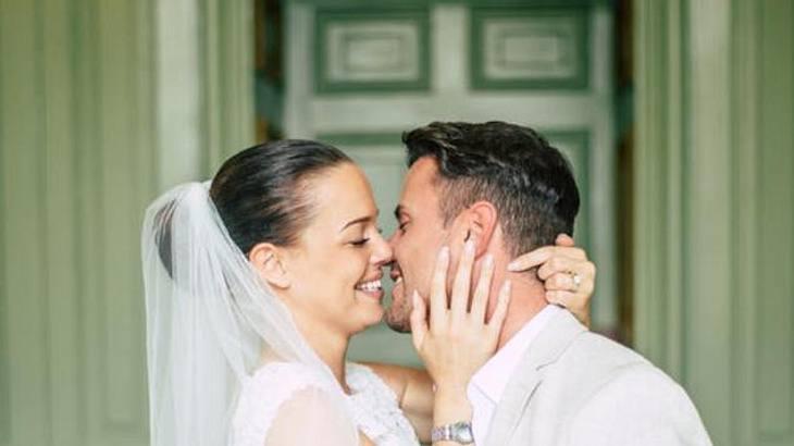 Rocco Stark ist geschieden