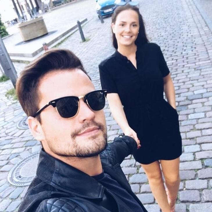Ist Rocco Stark wieder Single?