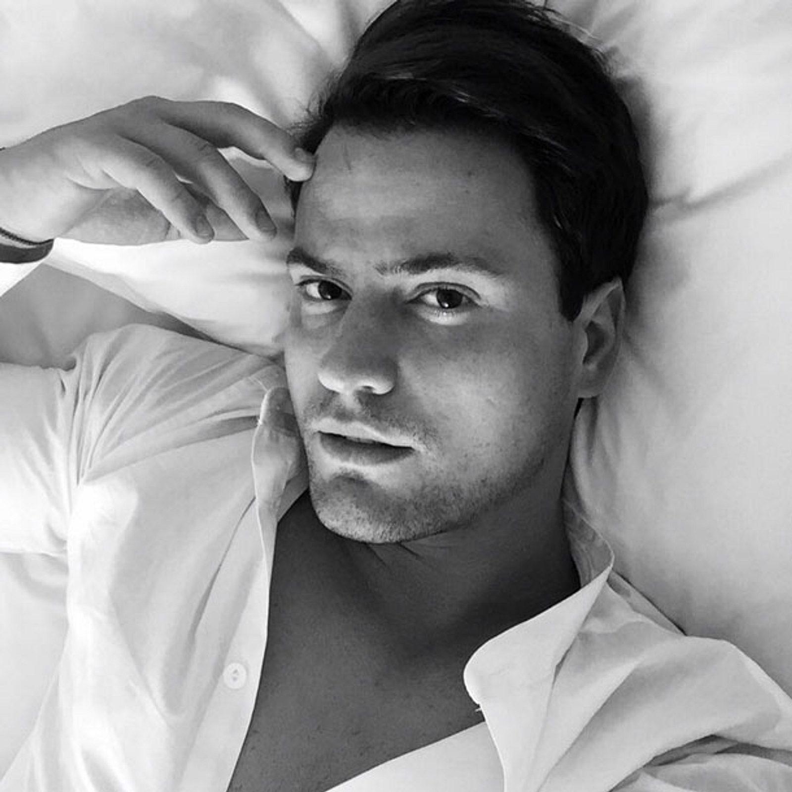 Rocco Stark: Romantisches Video mit seiner Ex-Freundin