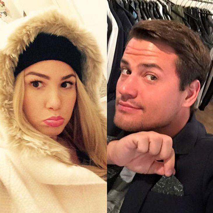 Angelina Heger und Rocco Stark: Ist die Liebe Fake?