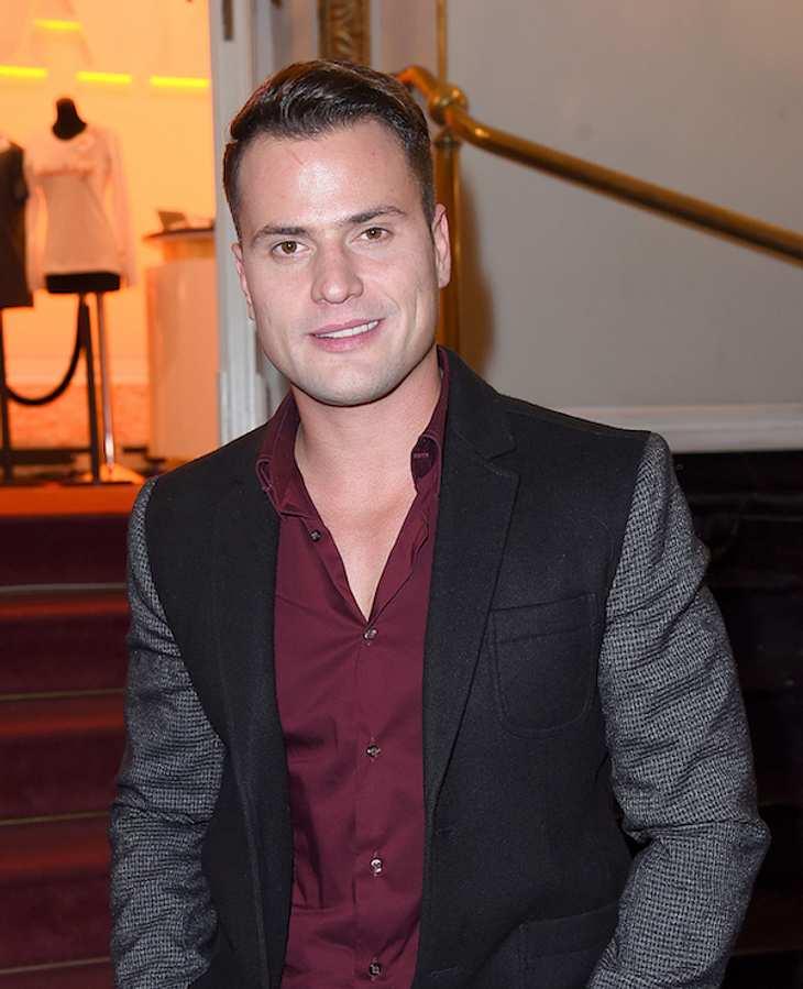 Rocco Stark: So reagiert er auf die Trennung von Angelina & Leonard
