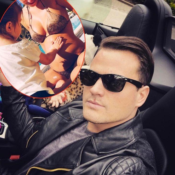 Babybauch! Rocco Stark sorgt für Nachwuchs-Spekulationen