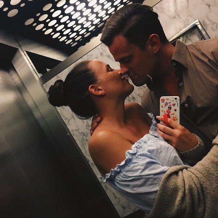 Rocco Stark: Verlobung mit Freundin Nathalie?