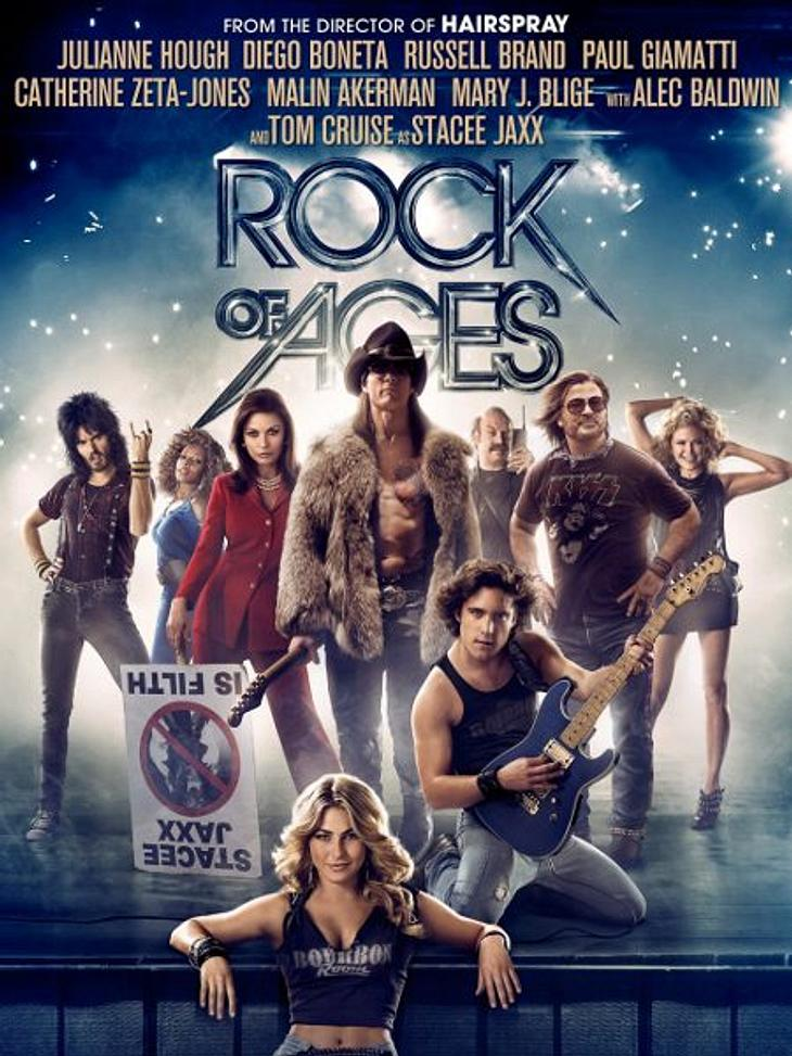 "Unser Kino-Tipp: ""Rock Of Ages"""