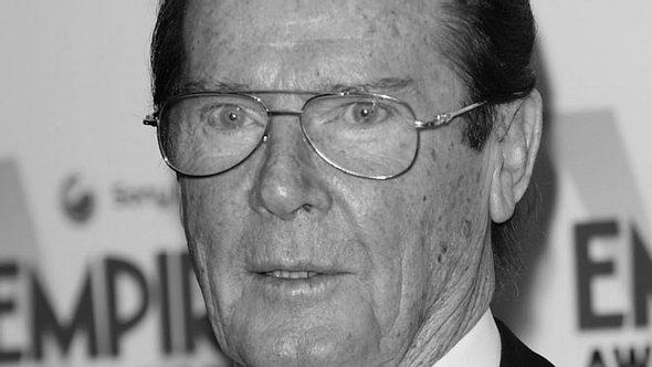 Roger Moore: Die James Bond-Legende ist tot! - Foto: Getty Images