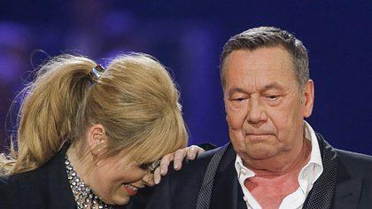 Maite Kelly und Roland Kaiser - Foto: Getty Images