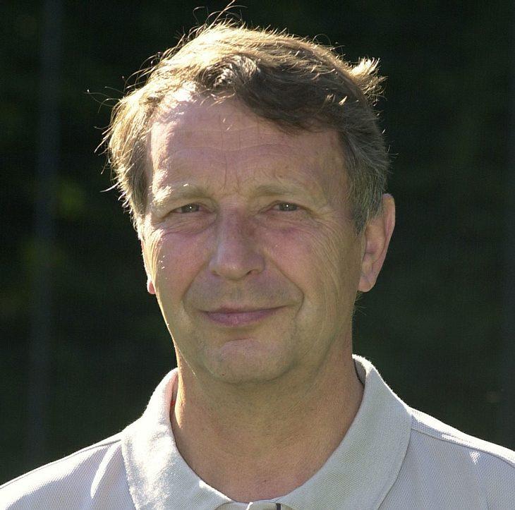 Rolf Herings