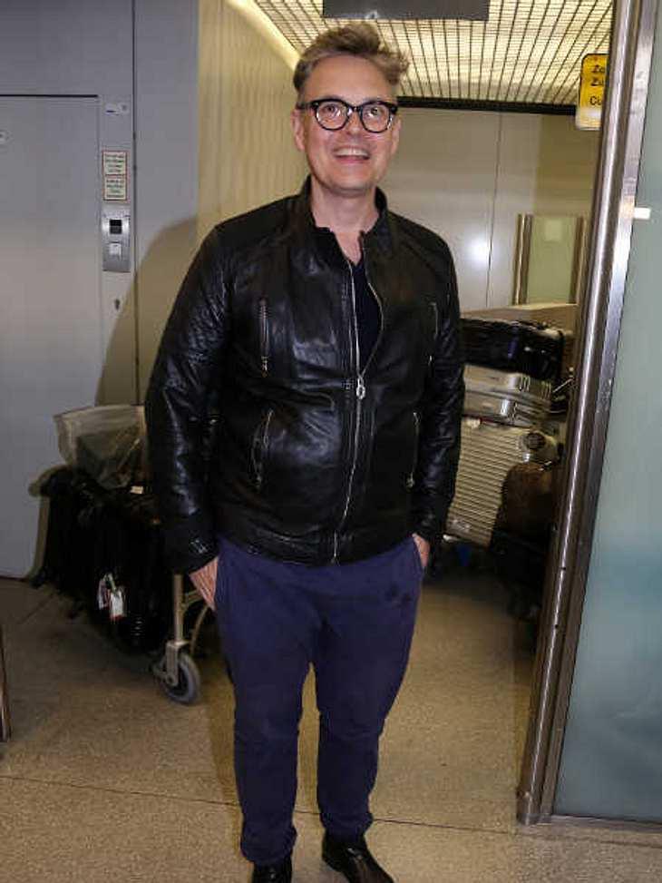Rolf Scheider will wieder in die GNTM-Jury