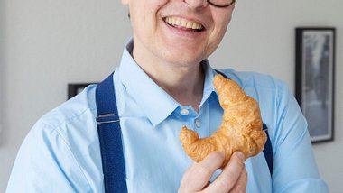 Rolf Scheider hat 10 Kilo abgenommen - Foto: VOX/Bernd Michael Maurer