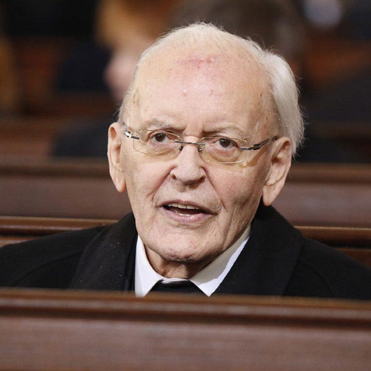 Roman Herzog: Ex-Bundespräsident ist tot