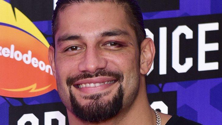 Roman Reigns: Der WWE-Star hat Blutkrebs!