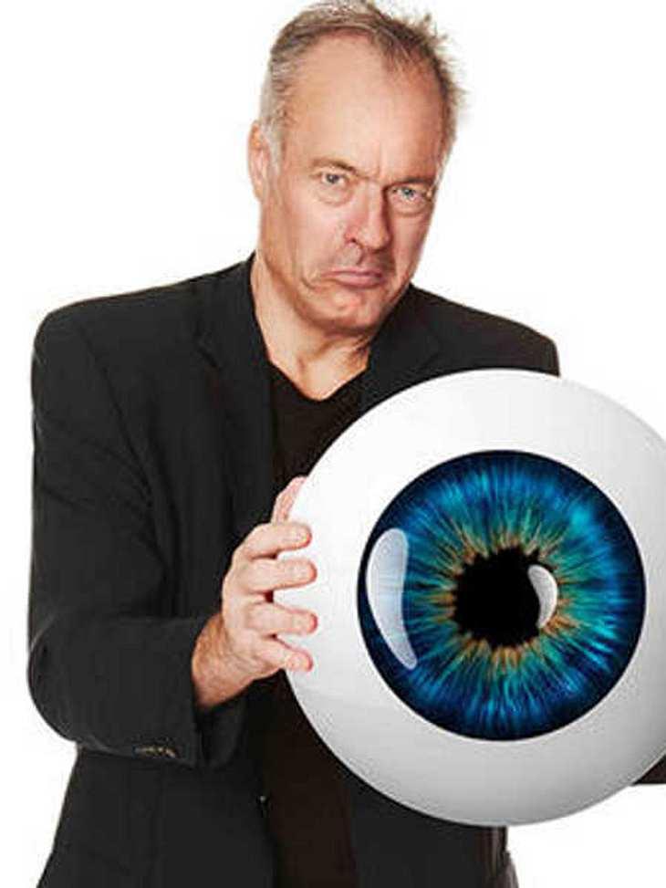 Promi Big Brother: Ronald Schill und Co. sorgen für gute Quoten