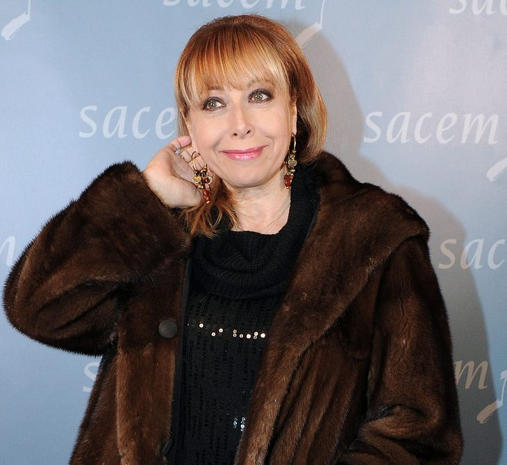 Sängerin Rose Laurens mit 65 Jahren gestorben