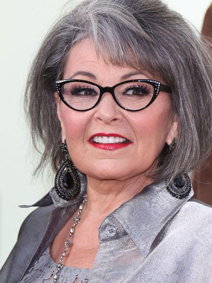 Roseanne Barr bald wieder im TV?