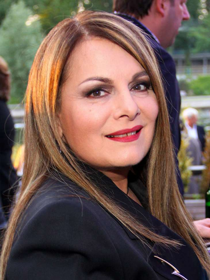 Neues Jury-Mitglied: Marianne Rosenberg