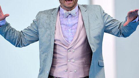 Ross Antony: Er hat satte 20 (!) Kilo abgespeckt! - Foto: Getty Images