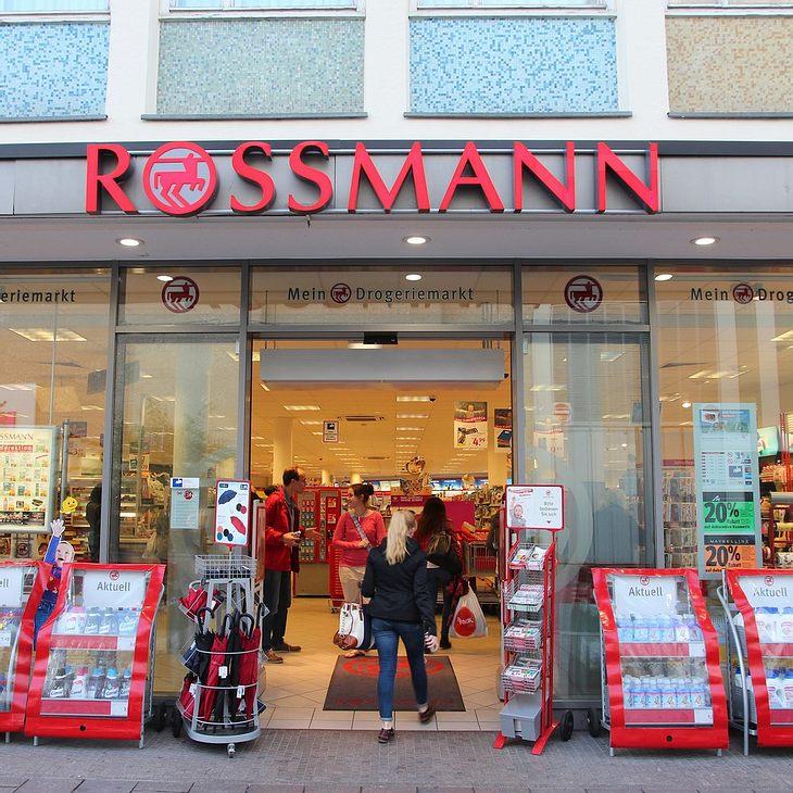 Salmonellen-Gefahr! Rossmann ruft Schokolade zurück