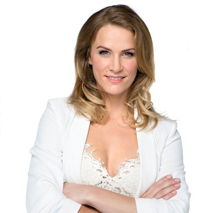 """""""Rote Rosen"""": Laura Preiss steigt in die ARD-Soap ein"""
