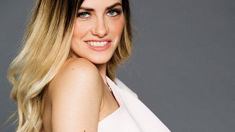 Roxana Bachelor 2018 - Foto: MG RTL D / Arya Shirazi