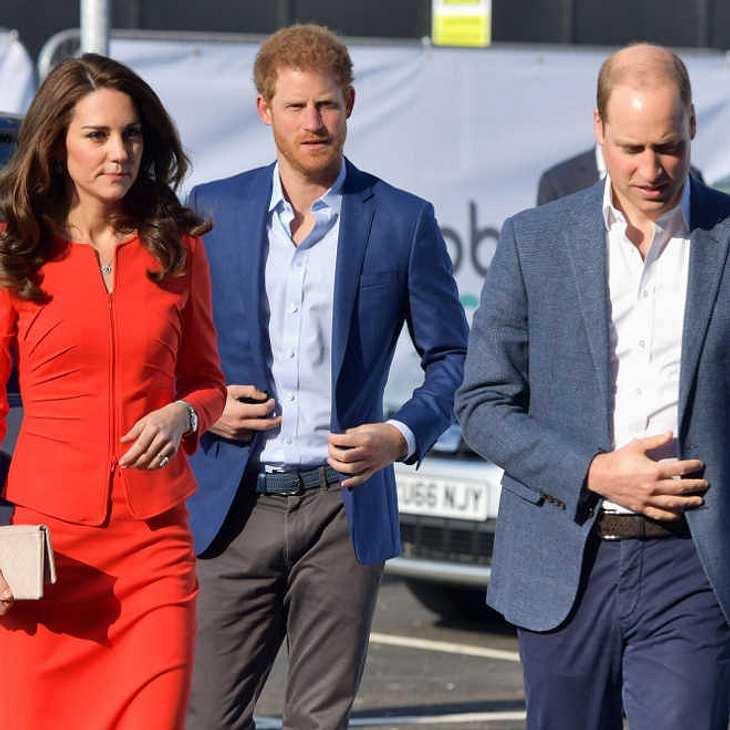 Royales Baby-Drama erschüttert die Briten!