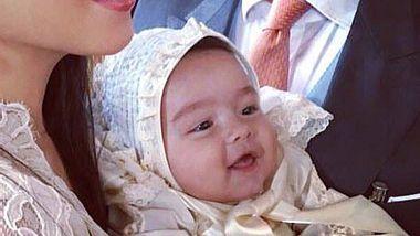 Königlicher Nachwuchs: Dieses Adelspaar erwartet schon das nächste Royal Baby - Foto: facebook