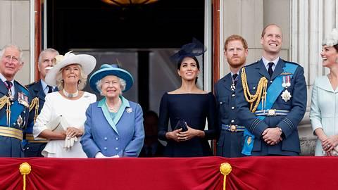 Fans begeistert: Neue Royals-Familien-Fotos veröffentlicht - Foto: Getty Images