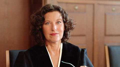 So erfolgreich ist die RTL-Richterin heute!