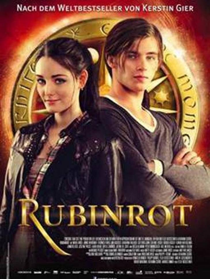 """""""Rubinrot""""-Soundtrack: """"Faster"""" von Sofi de la Torre"""