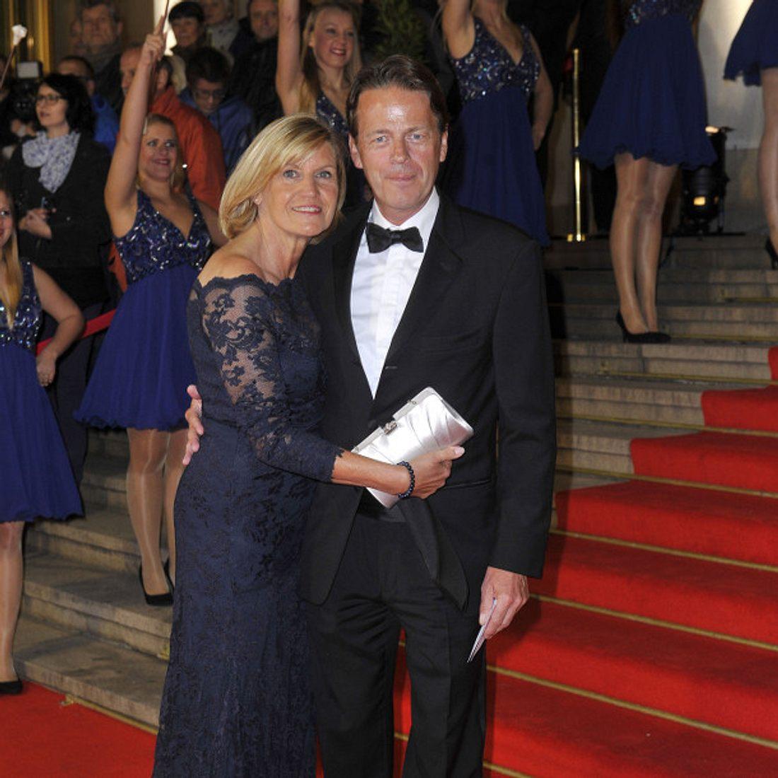 Rudi Cerne erinnert sich an seine Liebes-Krise zurück
