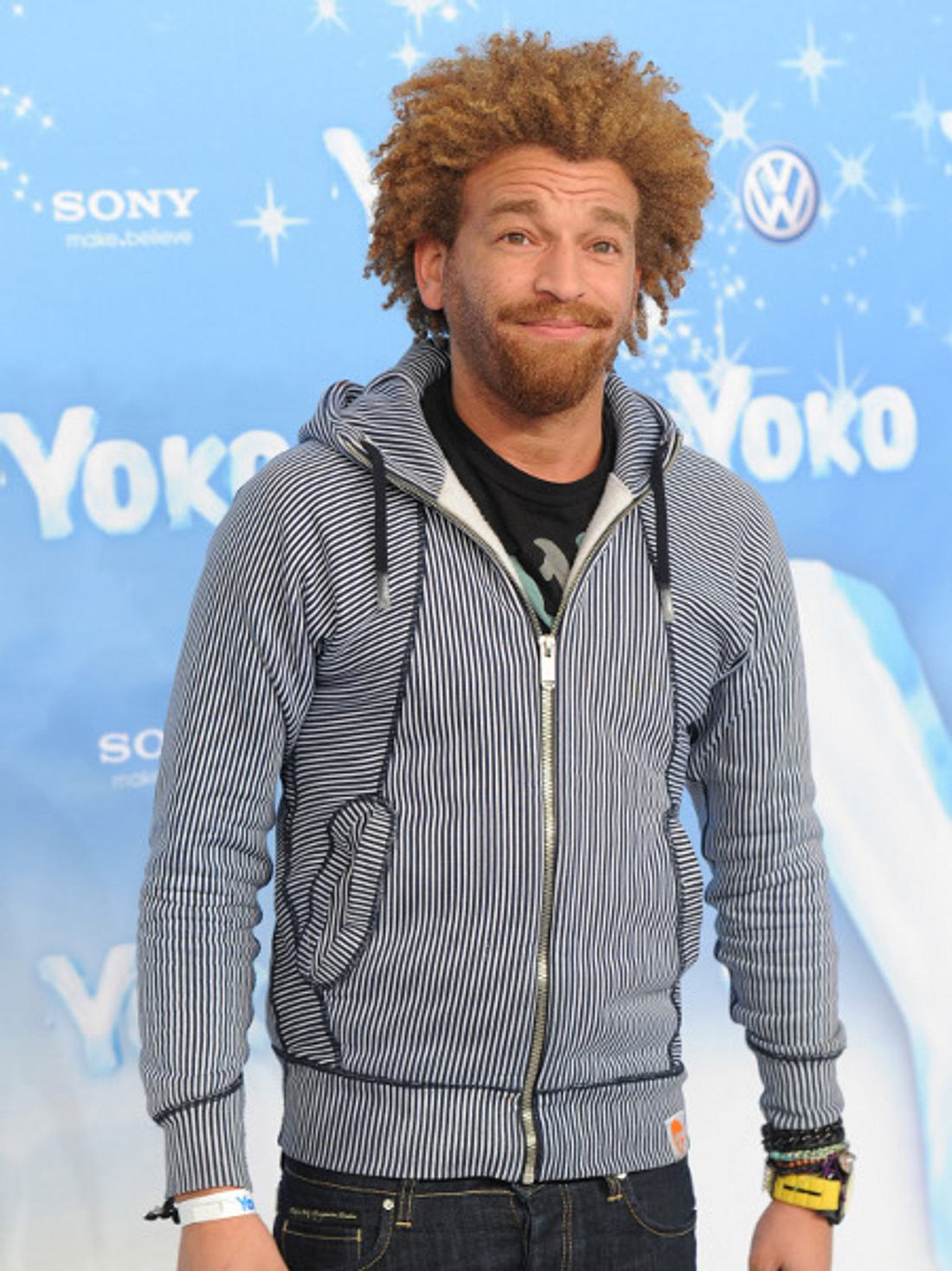 X Factor-Kandidat-Rufus wird auch vom Brutalo-Manager bedroht!